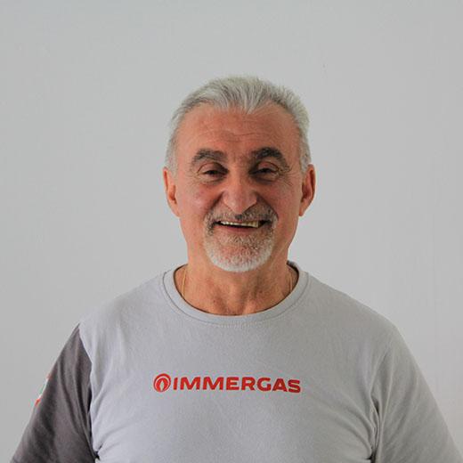 Graziano Fanti